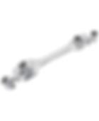 LX-1865 Lumax 8 in 1 SEA Oil Drain Plug Swivel Wrench Set