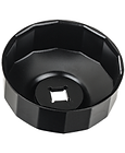 LX-1853 Lumax 74 mm Cap Type Oil Filter Wrench