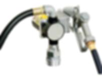 LX-1375 Diesel Trasfer Pump Kit
