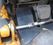 Lumax LX-1403-XL Grease Coupler