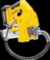 RoboLuber Cordless Grease Gun