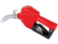 LX-1365 Fuel Control Nozzle