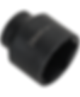 LX-1860 24 mm oil and fuel filter cap socket