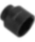 LX-1860 Lumax 24 mm Oil and Fuel Filter Cap Socket