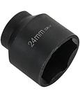 LX-1860 Lumax 24 mm Oil and Fuel Filter Cap Socket