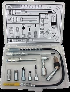 Lubrication Accessory Kit