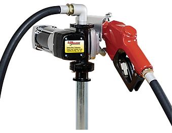 LX-1377 Heavy Duty Explosion Proof Fuel Transfer Pump Kit