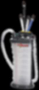 Lumax Fluid Extractor