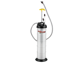 LX-1313 Manual Pneumatic 2 in 1 Fluid Extractor