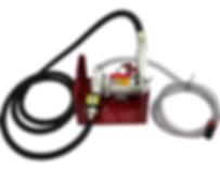 LX-1382 Diaphragm Pump Kit for DEF Urea AdBlue