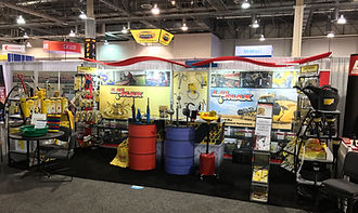 Lumax at AAPEX