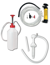 Lumax Hand Pumps