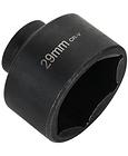 LX-1862 Lumax 29 mm Oil and Fuel Filter Cap Socket