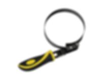 LX-1828 Heavy Duty Swivel Handle Oil Filter Wrench