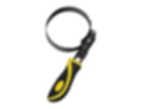 LX-1826 Heavy Duty Swivel Handle Oil Filter Wrench