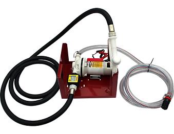 LX-1382-20 Diaphragm Pump Kit for DEF Urea AdBlue