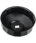 LX-1852 65-67 mm Cap Type Oil Filter Wrench
