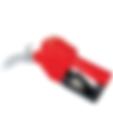 LX-1365, Fuel Control Automatic Nozzle,