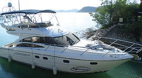 Lumax LX-1313 Boat Application