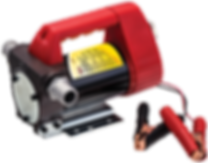 Lumax, LX-1363 12V DC Diesel Transfer Pump