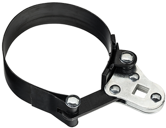 LX-1840 Lumax Square Drive Oil Filter Wrench