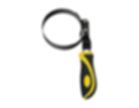 LX-1824 Heavy Duty Swivel Handle Oil Filter Wrench