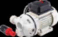 Lumax LX-1361 110 - 120V Diaphragm Pump