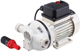 Lumax LX-1361 110 - 120V Diaphragm Pump