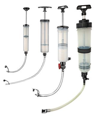 Lumax Fluid Dispensers