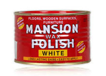 Mansion Wax Polish