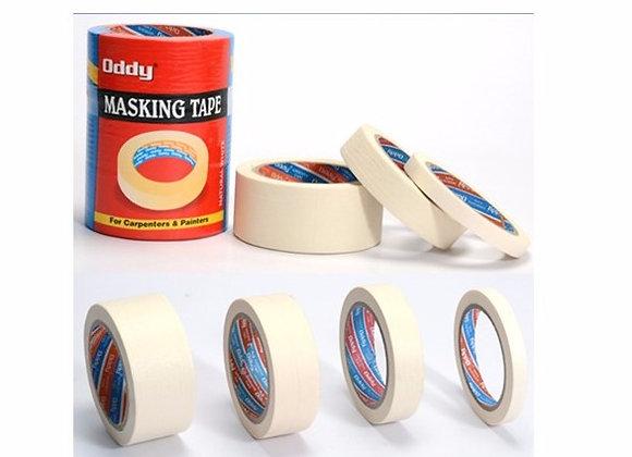 Oddy Masking Tape