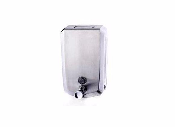 Soap Dispenser Steel