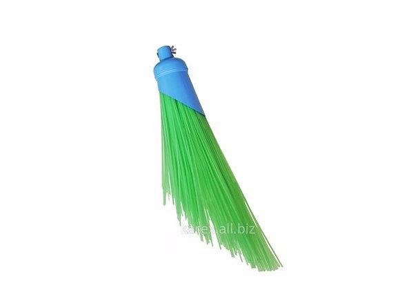 Round Broom Mary