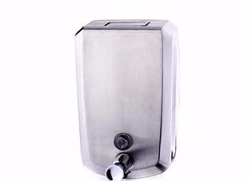 Stainless Steel Soap Dispenser YG1000