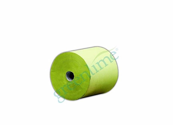 Hard Roll Towel (HRT)Greenlime