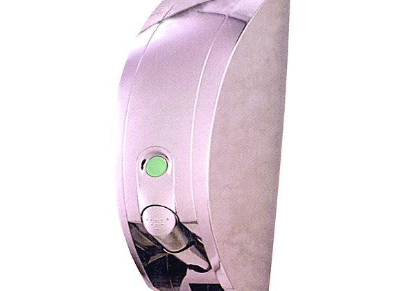Curv Liquid Soap Dispenser, Chrome polished, 400ml