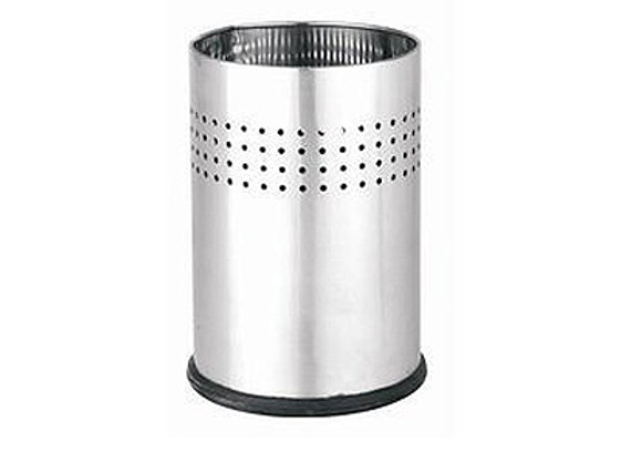Stainless Steel Dustbin 4LSP