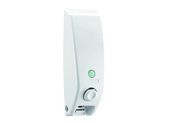 Classic Liquid Soap Dispenser, White, 400ml