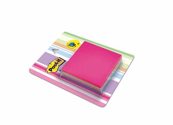 "Post-it Color notes 3""x 3""x 200 sheets"