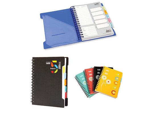 5-Sub Note books