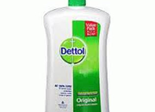 Dettol Liquid Handwash 900ml