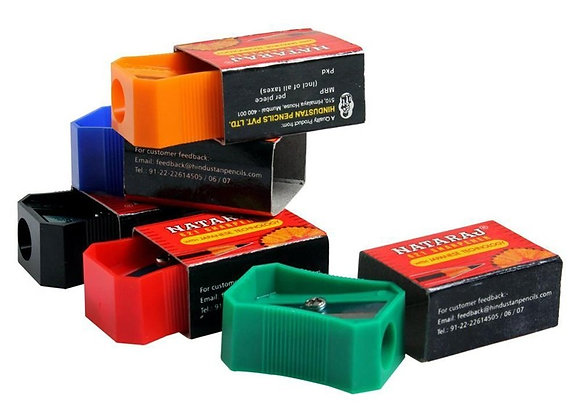 Natraj Sharpeners