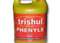 Trishul Phenyl Black