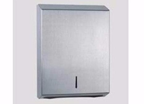 M Fold Paper Dispenser