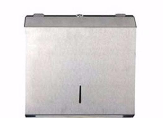 M Fold Paper Dispenser Mini