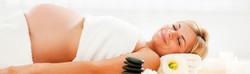 img massage femme enceinte