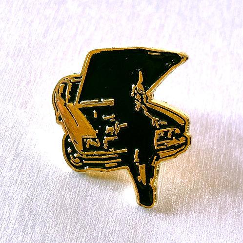 Automechanic Pin