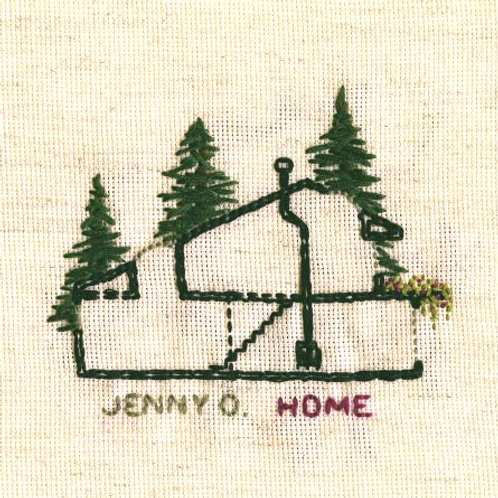 Home EP (SOLD OUT)