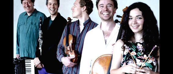 Schubert Quintet IV with cadenza