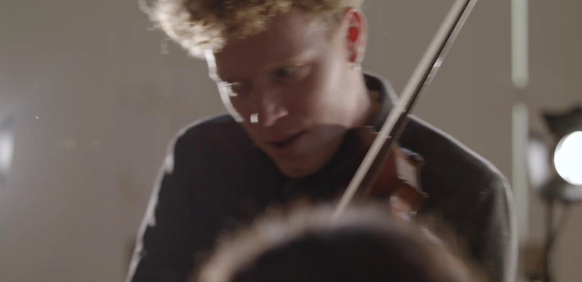 ZRI plays Bach!